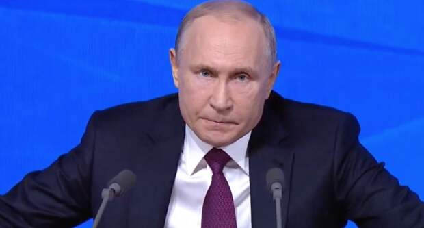 Прихвостней Порошенко втоптали в грязь после атаки на Путина