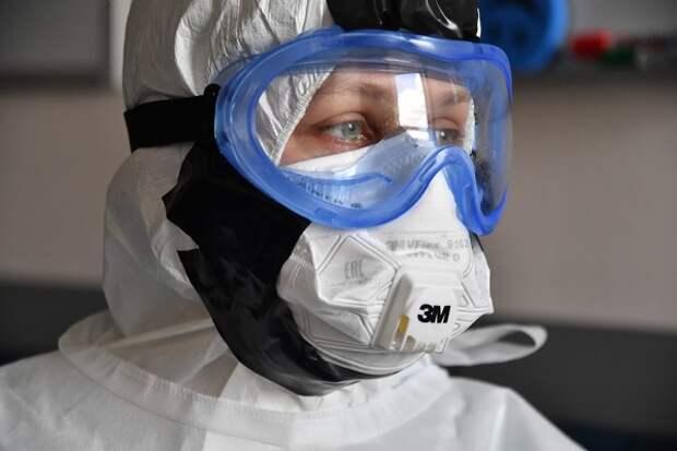 Цифры по коронавирусу снижаются, но преподнесли за минувшие сутки неприятный сюрприз