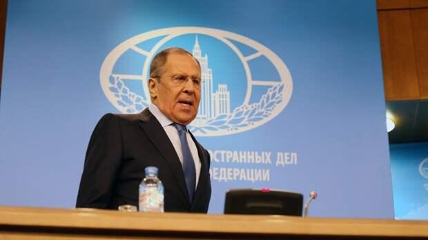 Захарова: Россия надеется, что Турция услышала предостережение Лаврова