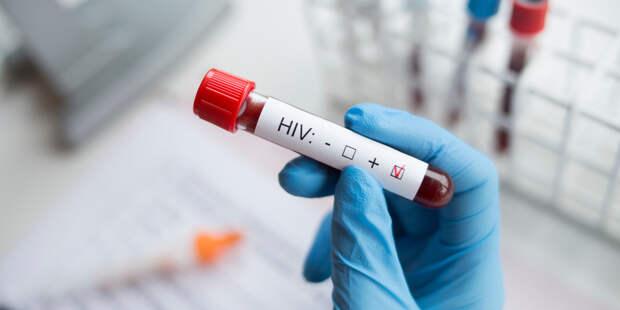 В роддомах Московской области начали тестировать беременных на ВИЧ
