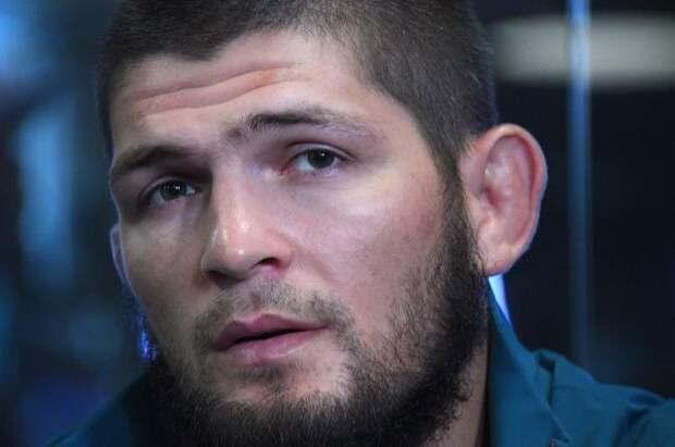Кадыров заявил, что Нурмагомедов является проектом UFC