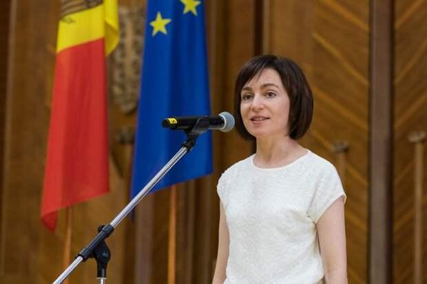 Чего России ждать от Молдавии под руководством Майи Санду