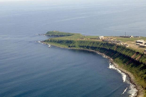 Япония намерена настойчиво вести переговоры с РФ по Курилам