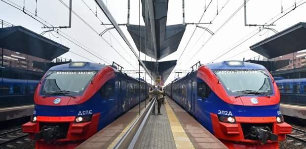 Железнодорожная инфраструктура появится на участке Киевского направления МЖД