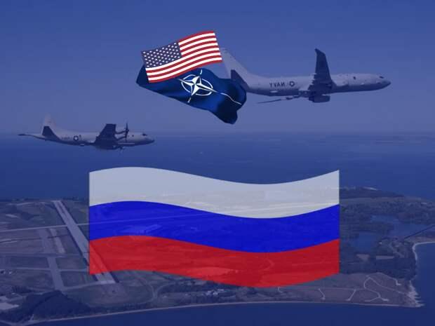 Как может ответить Россия США и НАТО на усиление военной активности у границ Калининграда