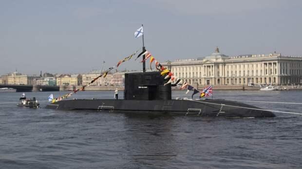 """Баранец объяснил, почему ВМС США считают подлодку """"Лада"""" самым опасным врагом"""