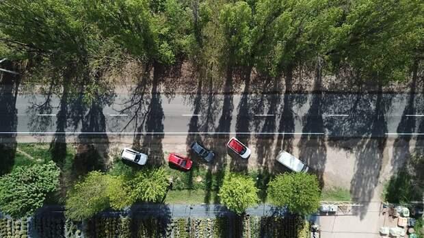 В Крыму завершен ремонт дороги «Доброе – Краснолесье»