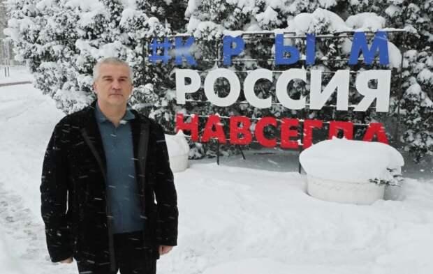 Флешмоб Аксенова провалился: крымчане не поддержали Путина в соцсетях