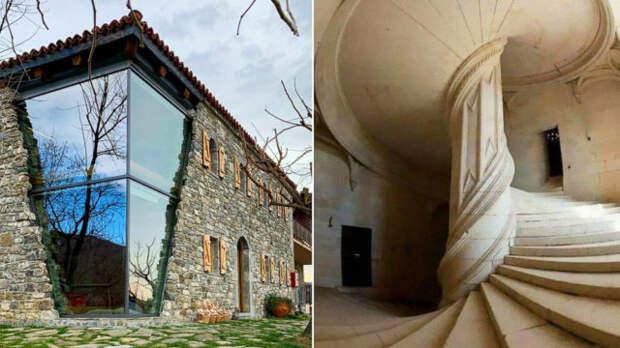 55 шедевров архитектуры, которые стоит увидеть хотя бы раз в жизни