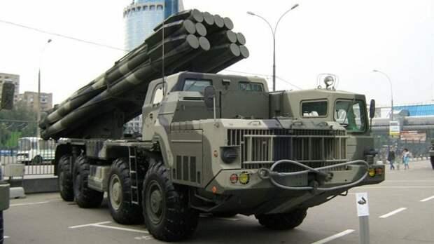 Военный эксперт назвал главную особенность снарядов РСЗО с дронами - «Военное обозрение»