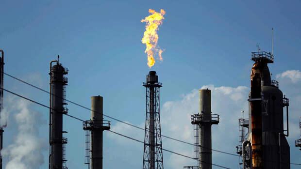 Международное энергетическое агентство призвало прекратить инвестиции в нефтегазовые проекты