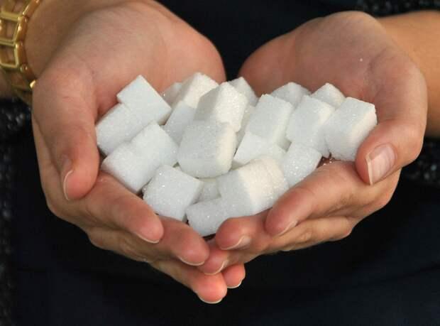 В Удмуртии на 2,3% снизились цены на сахар
