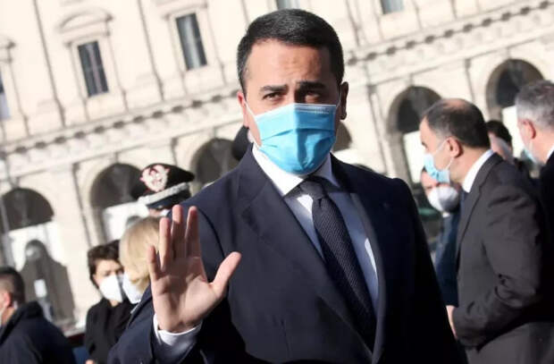 Италия исключила признание правительства талибов в Афганистане