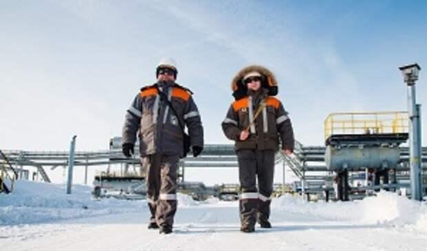 Внедрение инноваций позволит «Оренбургнефти» сэкономить более 2млрд рублей