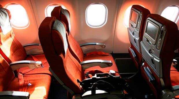 Рынок авиаперевозок в октябре вырос впервые за год