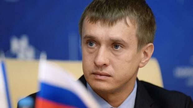 Генсек РФС назвал Россию флагманом мирового футбола