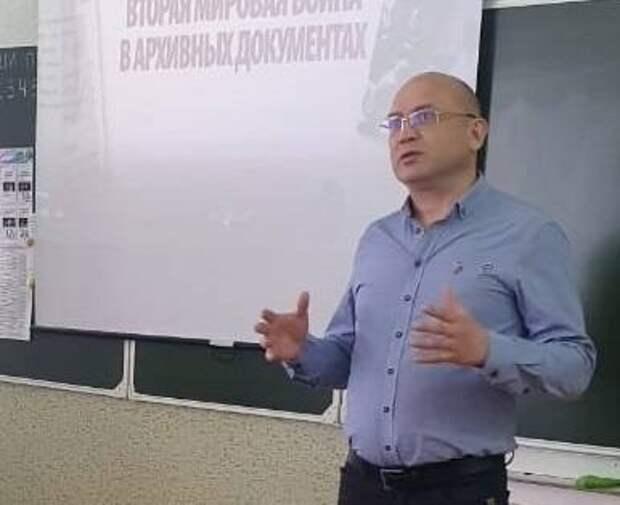 Андрей Кацай: «Не должно быть такого, когда привозят одиноких стариков, изъеденных опарышами после инсультов»