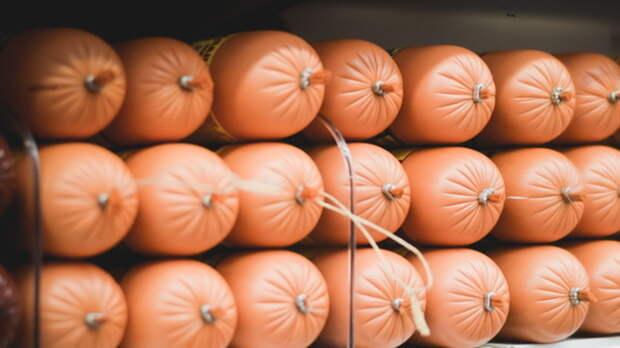 Впродукции тюменского производителя мясных продуктов нашли сальмонеллу