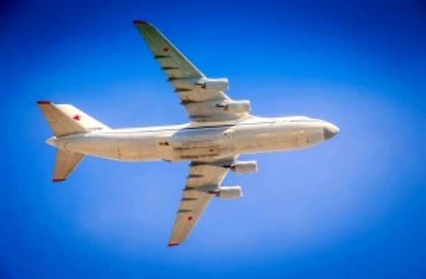 Грузовик высокого полета: Россия готовит замену Ан-124 и Ан-22