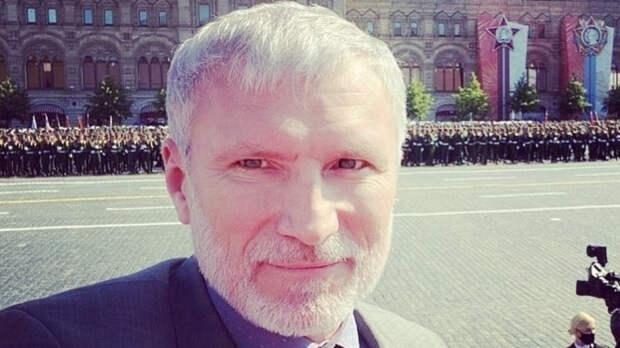 Лидер партии «Родина» решит проблемы Пскова на федеральном уровне