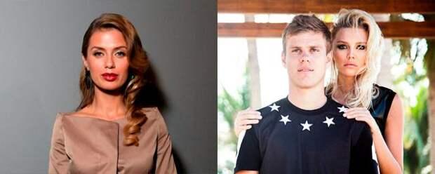 Боня в соцсетях обвинила жену Кокорина в неблагодарности