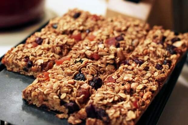 10 рецептов вкуснейших завтраков из овсянки