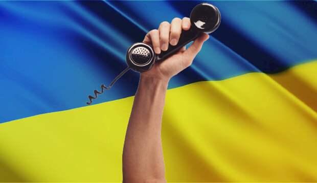 Прямой вопрос харьковчанина на украинском ТВ завел в тупик ведущих