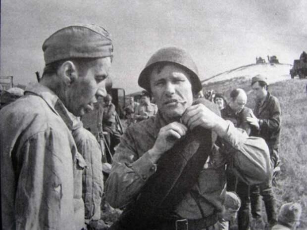 Коллекция редких фотографий знаменитостей Советского Союза