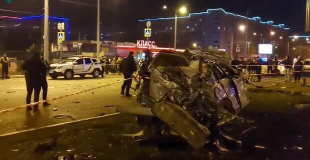 Родителей виновника ДТП в Харькове могут привлечь к ответственности