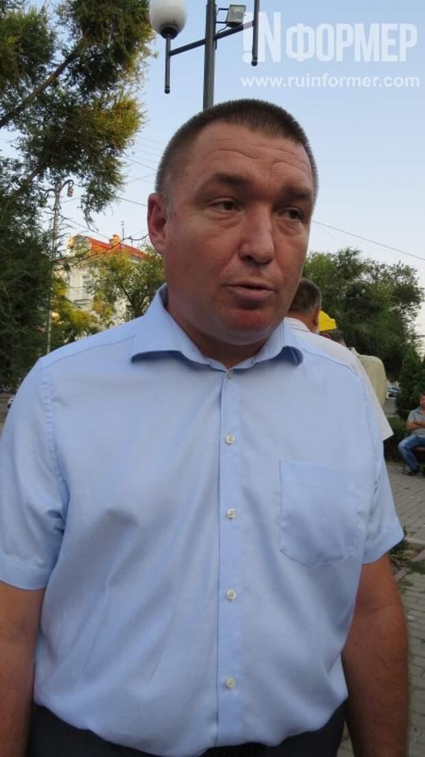 Кто собрался разыграть «многоходовку» на площади Нахимова в Севастополе? (фото)