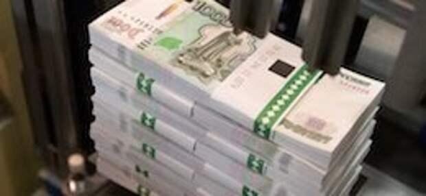 Западные банки рекордно вложились в carry-trade c рублем