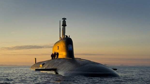 Подводная компонента ВМФ России готова лишить боевой устойчивости КУГ Её Величества. О чём умолчали в Уайтхолле