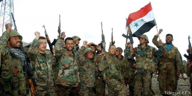 Дипломат США: Война в Сирии проиграна. Нам пора обсудить с русскими условия капитуляции