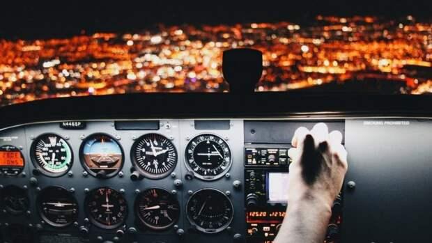 Россия возобновит полеты из пяти городов