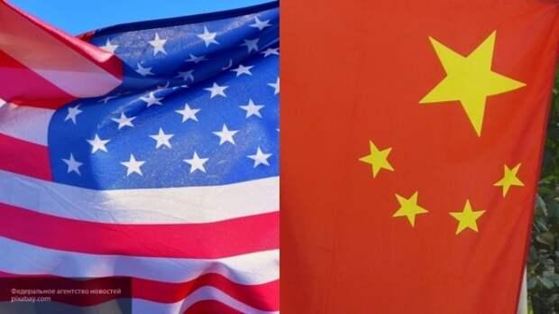 Жители КНР заявили, что Китай усмирил США в ходе встречи на Аляске