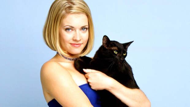 10 любимых сериалов 90-х и 2000-х годов