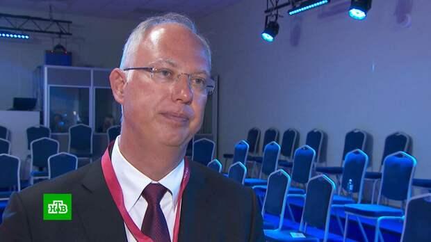 Глава РФПИ высказался против обязательной вакцинации россиян