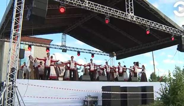 Какая культурная программа ждет гостей и жителей Пензы летом
