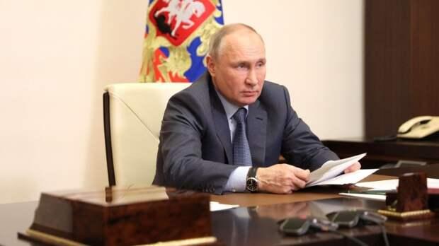 Россия больше ничего не ждёт от Украины: Путин установил новые границы