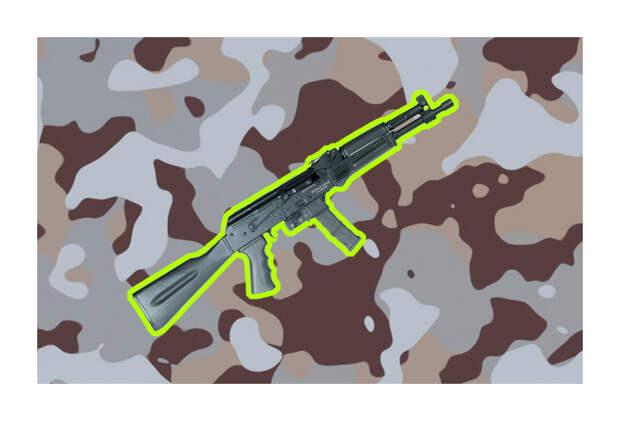Новинка гражданского оружия ВПО-289- стоит ли покупать этот карабин?
