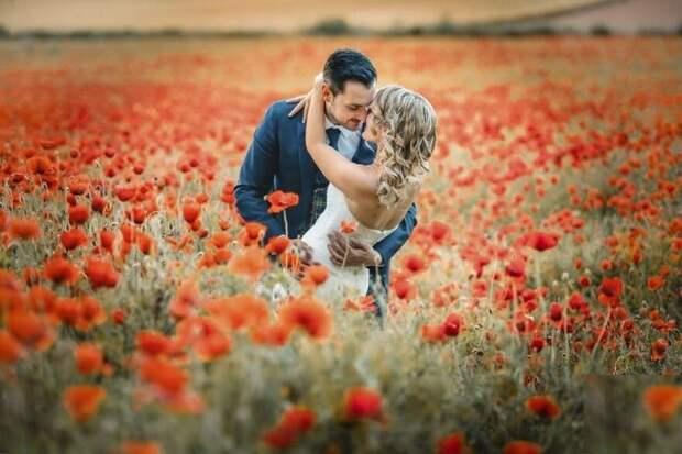 15 трогательных свадебных моментов, отобранных FdB Awards