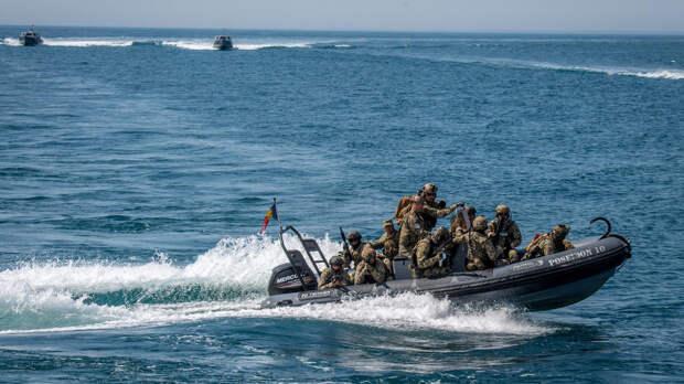 Business Insider: НАТО отрабатывает маневры на случай конфликта с РФ