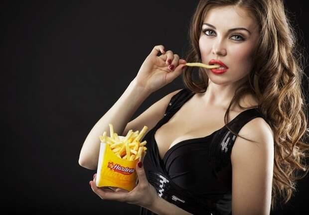 Убийцы либидо: 5 продуктов, которые нельзя есть перед сексом