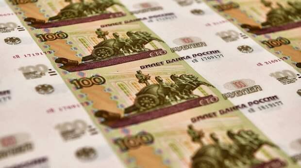 Эксперт Бадалов: рубль популярен в мире за счет интереса спекулянтов
