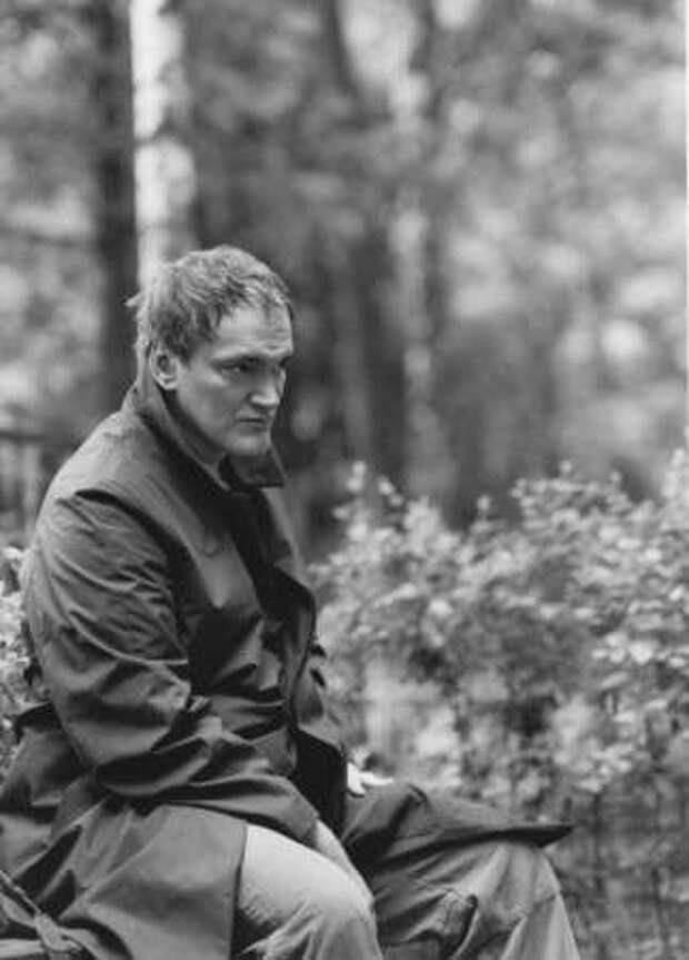 Легенды мирового кино в фотоработах Сергея Берменьева.