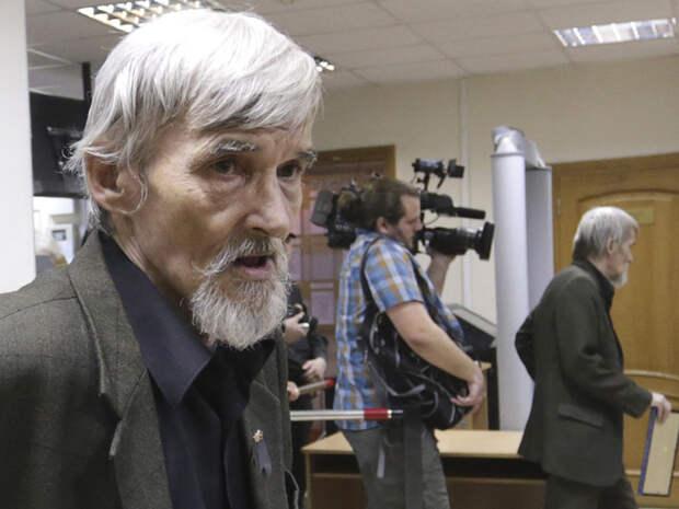 Вишневский встал на защиту карельского педофила
