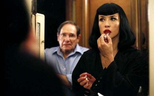 фильмы софи марсо пропавшая в довиле 2007