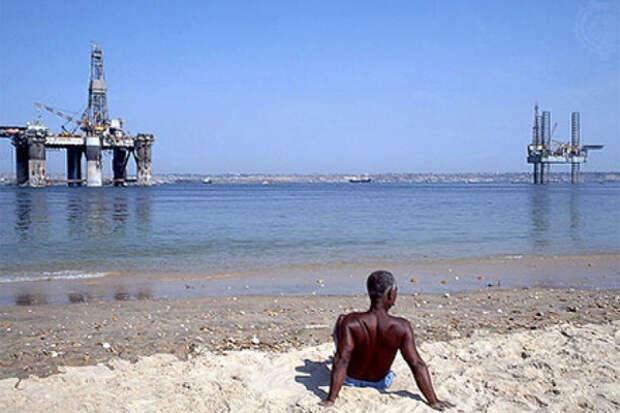 Afrika_neft