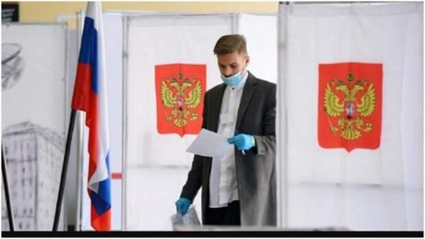 В Донецке студентов угрозами заставляют голосовать на «выборах в Госдуму РФ»