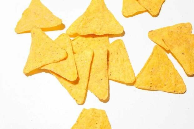 Как приготовить чипсы в микроволновке: простой рецепт